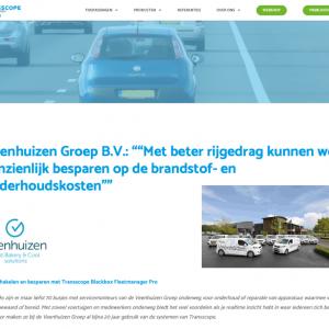 Transscope Veenhuizen